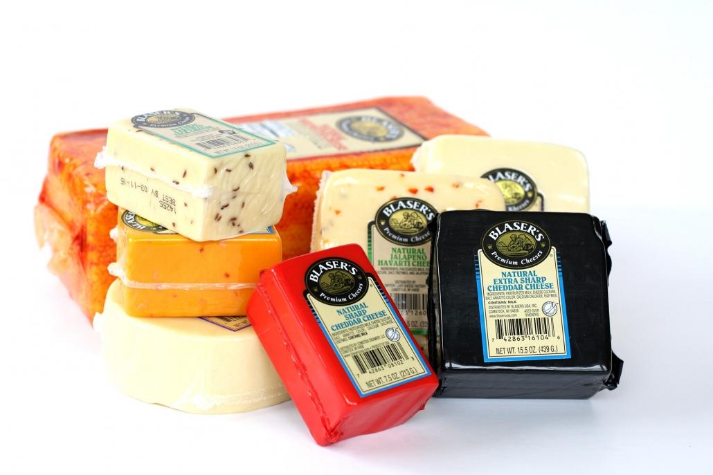 Blasers Cheese