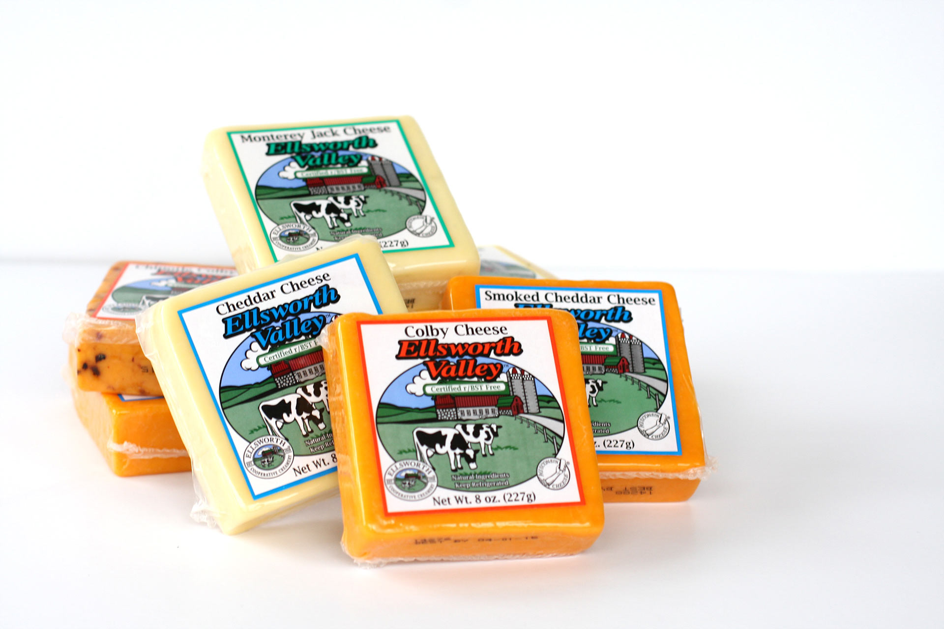 Ellsworth Valley Cheese Products