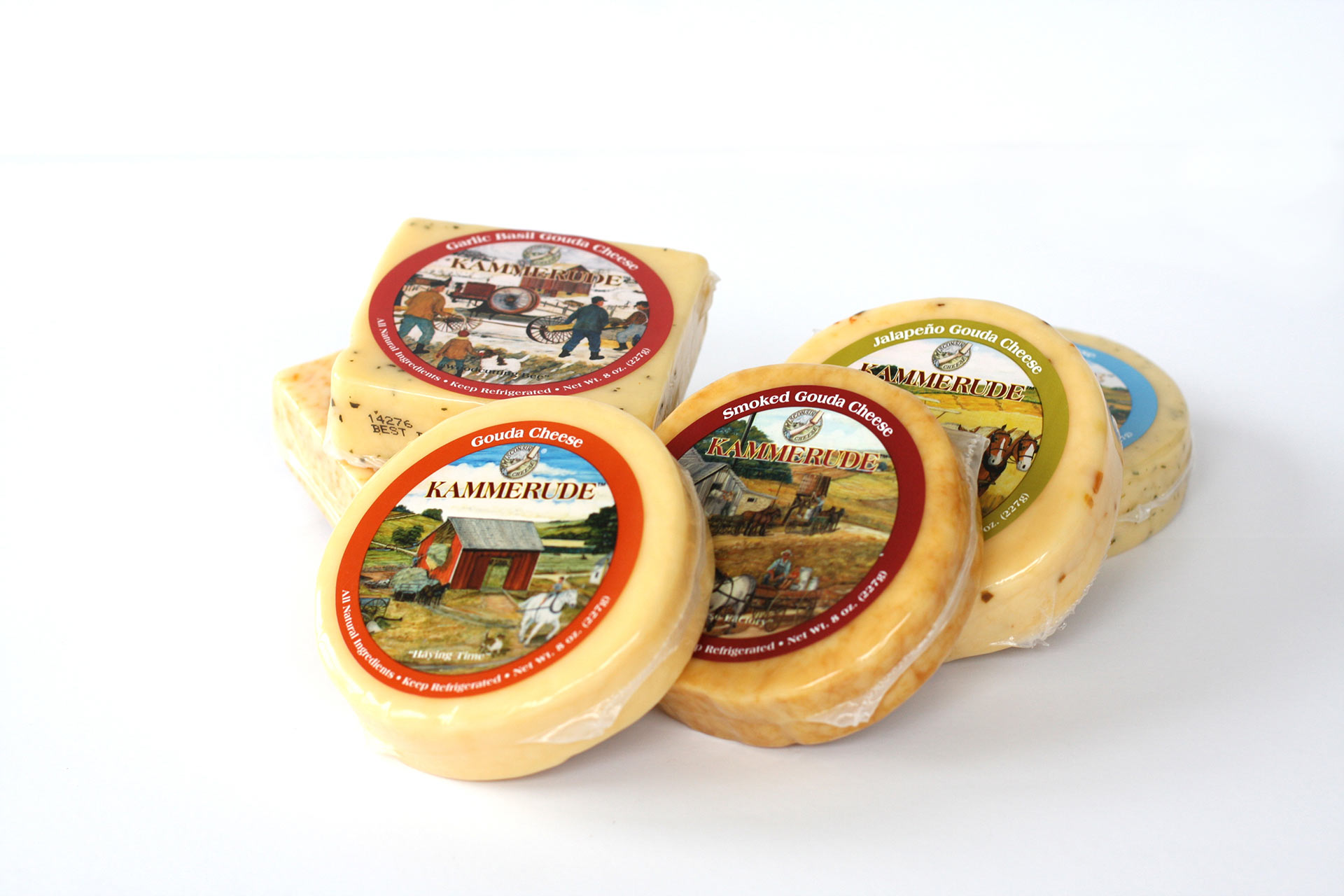 Kammerude Cheese Products
