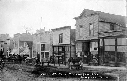 main street east ellsworth