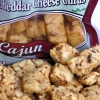 Cajun Cheese Curds