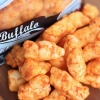 Hot Buffalo Cheese Curds