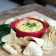 Loaded Queso Dip