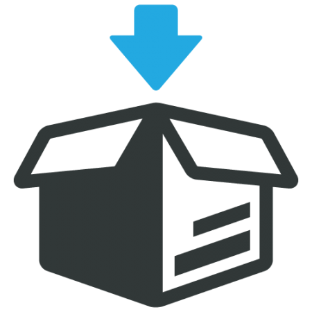 Packaging Fee Icon