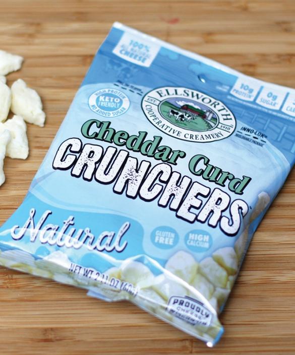 Curd-Crunchers